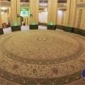 فرش یکپارچه و قواره بزرگ توس مشهد