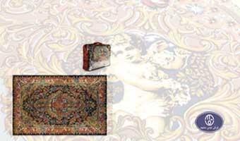 فرش باکیفیت 1500 شانه توس مشهد