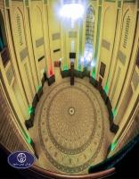 فرش یکپارچه اماکن مذهبی فرش توس مشهد