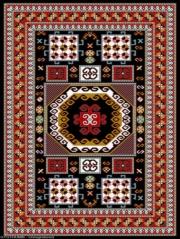 فرش عشایری کد AB081