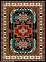 فرش عشایری کد AB090