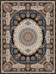 1000shoulder  machine carpet, Panik design, Toos Mashhad carpet