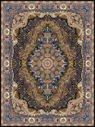 1000shoulder machine carpet, density 3000, Pardis design,  in Toos Mashhad