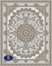 A 1000 shoulder floral carpet code 8011 in Toos Mashhad