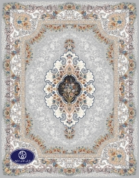 High bulk carpet in Toos Mashhad code 8012