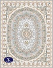 floral carpet code 8020 in Toos Mashhad