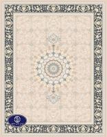 floral carpet code 8023 in Toos Mashhad