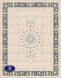 floral carpet code 8023 in Toos Mashhad