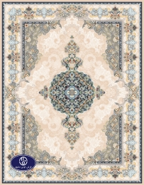 floral carpet code 8025 in Toos Mashhad