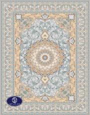 A 1000 shoulder floral carpet code 8028 in Toos Mashhad