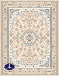 floral carpet code 8047 in Toos Mashhad