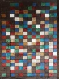 Shiny fantasy cape carpet, ch 203 Toos Mashhad