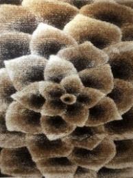 3D fantasy shaggy carpet, 11120 code, Toos Mashhad