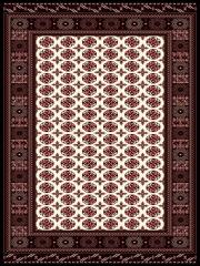 فرش مدرن طرح M12  توس مشهد