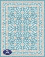 1200reedsmachine made carpet code 1213,Toos Mashhad