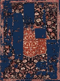 modern carpet design 005 Toos Mashhad