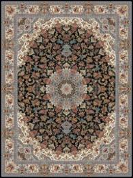1000shoulder machine carpet Paidar design, Toos Mashhad