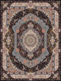 1000 shoulder carpet with 3000 density , Parisa design