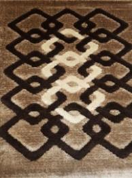 3D Shaggy carpet, code S113