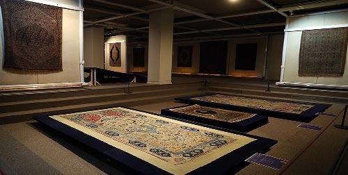 سالگرد افتتاح فرش موزه ایران-تهران