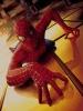 فرش اتاق کودک مرد عنکبوتی توس مشهد