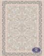 فرش گل برجسته،توس مشهد،شکلاتی 8030
