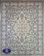 فرش1200 شانه طرح حریر الماسی , توس مشهد