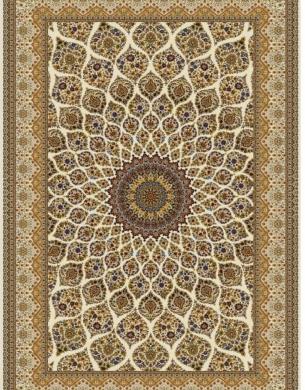 Silk Look Rugs 1400SL017
