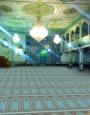 فرش سجاده ای طرح هیما - 03