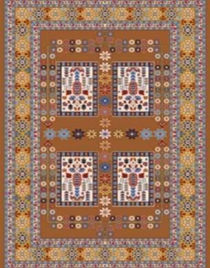 زولیة الصناعیة320 شانة بیجار96002