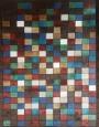 زولیة الصناعیة شنل وشگی الجمیلة الملونة