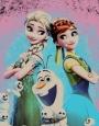 زولیة الاطفال السا و انا رمز 3407-3