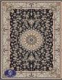 فرش ماشینی 1000 شانه کد 8071,توس مشهد,سرمه ای