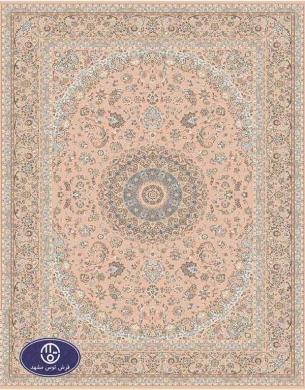 light carpet. code: 8506. pink