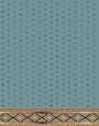 فرش سجاده ای طرح ساحل طوسی - 03