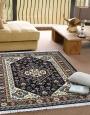 فرش مدرن,700 شانه طرح M09،توس مشهد,کرم