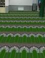 فرش سجاده ای طرح آفاق - 01