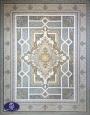 فرش1200 شانه طرح خزان الماسی , توس مشهد