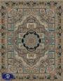 Cheap 700 reeds carpet. code: 6022. taupe