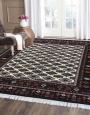 فرش مدرن,700 شانه طرح M11،توس مشهد,سورمه ای1