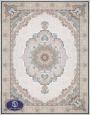 فرش 1500 شانه کد 1520,توس مشهد,سفید