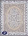 فرش 1500 شانه کد 1526 توس مشهد,ترمه ای