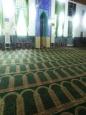 فرش سجاده ای طرح خاطره - 01