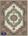فرش ارزان 700 شانه کد 6016,توس مشهد,کرم