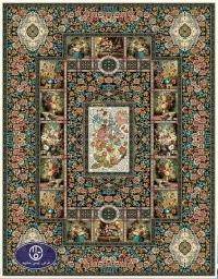 Cheap 700 reeds carpet. code: 6050. cream