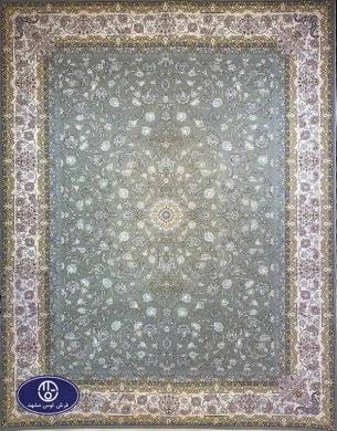 فرش1200 شانه طرح کاخ الماسی , توس مشهد