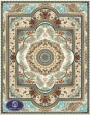 Cheap 700 reeds carpet. code: 6032. cream