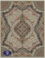 Cheap 700 reeds carpet. code: 6026. cream