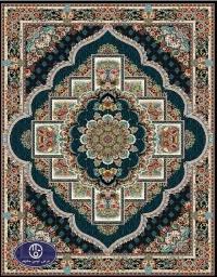 Cheap 700 reeds carpet. code: 6046.navy blue