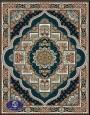 فرش ارزان 700 شانه کد 6046,توس مشهد,سرمه ای